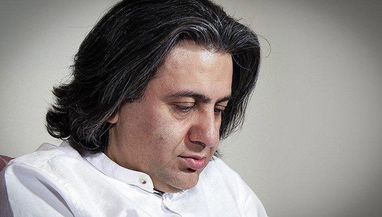 Wife of poet Afshin Yadollahi dies from car-crash injuries