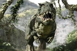 دایناسورهای «تی رکس» حساس و عاشق بوده اند!