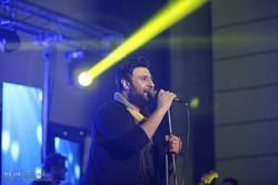 ترانه تیتراژ اولیه «ماه عسل» با صدای محمد علیزاده رونمایی شد