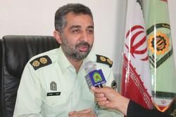 جشنواره نوروزی پلیس در سمنان برگزار میشود