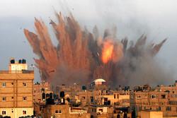 اعتراف ائتلاف ضد یمن به بمباران غیرنظامیان در صنعاء