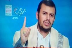 السيد عبد الملك الحوثي: التصدي للعدوان هو معيار الانتماء الوطني