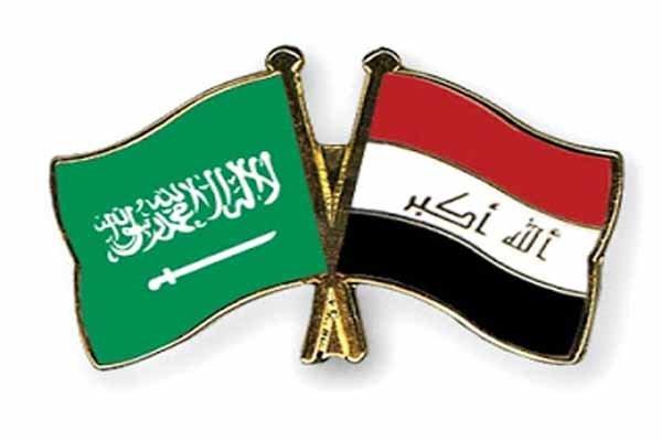 افتتاح أول خط ملاحي بحري  مباشر بين السعودية والعراق