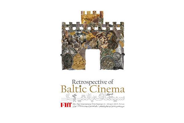 معرفی کشورهای حاضر در بخش سینمای بالتیک جشنواره جهانی فیلم فجر