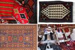 ارزش صادرات صنایعدستی اردبیل سالانه ۵۰۰ هزار دلار است