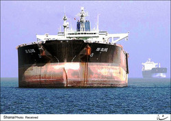 Iran ranks as No.2 oil supplier to South Korea 1st time for a quarter