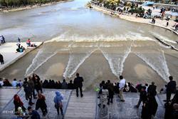 زایندهرود به زودی جاری میشود/ احتمال توزیع ۲۹۰ میلیون مترمکعب آب برای کشاورزان شرق و غرب اصفهان