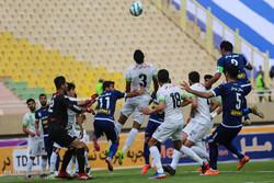 استقلال خوزستان مقابل لخویا قطر شکست خورد