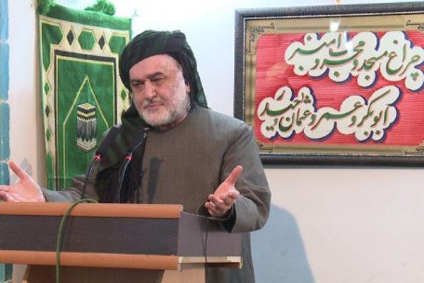 عضو شورای افتای کردستان دار فانی را وداع گفت