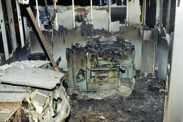 نهادهای اطلاعاتی آمریکا: احتمال ۱۱ سپتامبر دیگری وجود دارد