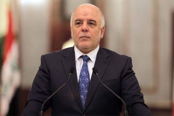 پیام تبریک «حیدر العبادی» به رئیس جمهور منتخب ایران