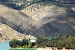 کاهش ۵۱ درصدی ورودی آب به سدهای پایتخت/ افزایش ذخیره ۷ میلیون متر مکعبی