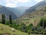تفرجگاه های زنجان فرصت ارزشمند گردشگری