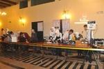المعرض التقني المفتوح في دمشق آفاق جديدة لدعم البحث العلمي /فيلم