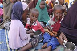 قحطی در سه کشور آفریقایی