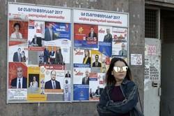 برگزاری انتخابات عمومی در ارمنستان