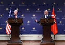 U.S.-Turkey