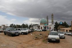 روز طبیعت در جوار امامزاده عبدالله السلام محله قلعه چم استان قم