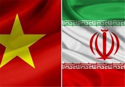 Iran-Vietnam
