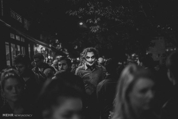 برندگان مسابقه عکاسی سونی 2017