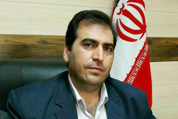 اکبر صمدی به سمت فرماندار مشگین شهر منصوب شد