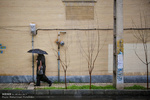 احتمال بارش برف و یخبندان در برخی نواحی آذربایجان شرقی