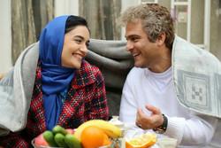 حسین یاری برای «یادم تو رو فراموش» نامزد دریافت جایزه شد