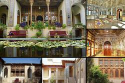 حوض و شمعدانی از خانه ایرانیها رفت/ این منزل حریم ندارد