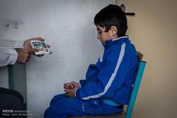 پوشش بیمه ای خدمات مبتلایان به اوتیسم