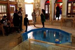 خانه تاریخی فروغ الملک بازگشایی شد/تشکیل دفترمطالعات هنرهای تجسمی