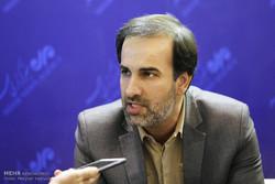 مهدی شفیعی مدیرکل هنرهای نمایشی معاونت هنری وزارت فرهنگ و ارشاد اسلامی