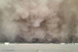 خورشید از شرق کرمان طلوع نمیکند / ۲۰۰ روز زیر بارش خاک