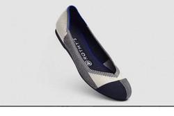 کفش بازیافتی