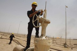 Iran-Iraq joint oil fields