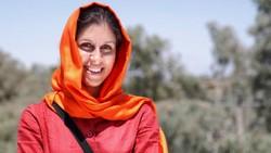 Nazanin Zaghari Ratcliffe