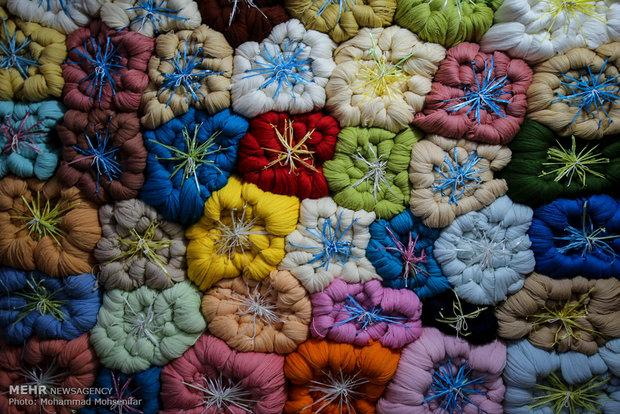 Tabriz unique rugs