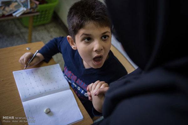 درخواست جامعه بزرگ اوتیسم ایران از رئیس جمهور آینده