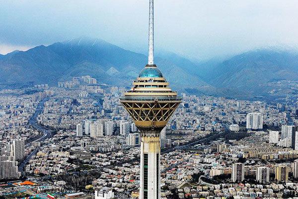 """الوجه الآخر لمدينة """"طهران"""""""