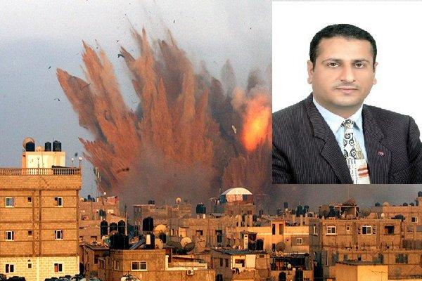 """""""نزع سلاح انصار الله"""" يُدخل اليمن الى بيت الطاعة السعوديّة"""