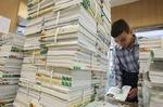 انتقاد از دیر رسیدن کتاب توجیه ندارد/کتابها از مهر روی سایت بود