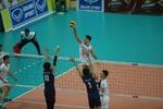 Iran drops 2-3 to S Korea at U-19 volleyball Champ.