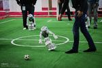 İranlı robotlar Türk rakibini yendi