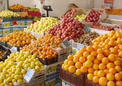 میوه ۳۰ درصد گران شد/ افزایش قیمت موقتی است