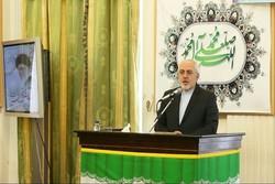 ظريف: نكث امريكا للعهود مع ايران لم يكن بعيداً عن التوقعات