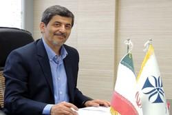 محمود نیلی - صنعتی همدان