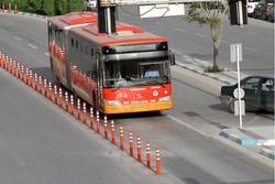 مصوبه افزایش نرخ اتوبوس در اصفهان به شورای حل اختلاف ارجاع شد