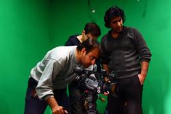 علی زارع قنات نوی فیلمساز شیرازی