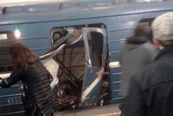 گروهی وابسته به القاعده مسئولیت انفجار مترو سن پترزبورگ را برعهده گرفت