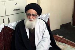 آیت الله سید مرتضی محمودی گلپایگانی