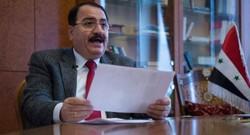 Syrian ambassador